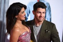 Kevin Jonas' Daughter Wasn't Too Happy About Sharing Uncle Nick with Priyanka Chopra