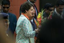 'Guthbaazi Khatam Karo': Priyanka's One-Line Message to Congress Workers in Uttar Pradesh