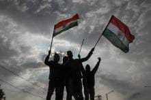 'Drunk' Kashmiri Man Beaten Up for Raising 'Anti-India' Slogans at Delhi's Jantar Mantar, Detained