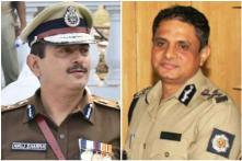 Kolkata Top Cop Rajeev Kumar Transferred to CID Amid Ongoing Probe in Saradha Chit Fund Scam Case