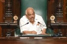'My Situation Like That of a Rape Victim': Karnataka Speaker's Bizarre Analogy on Bribery Audio Row