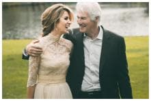 Actor Richard Gere Becomes Father For the Second Time at 69