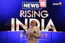 Flashback To Rising India 2018