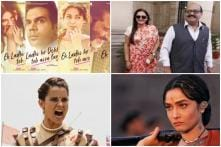 Masand's Verdict on Ek Ladki Ko Dekha Toh Aisa Laga; Kangana Ranaut Hits Back at Krish
