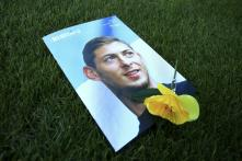 Argentine Footballer Emiliano Sala's Body Identified in Wreckage of Plane Crash in the English Channel
