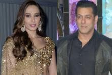 Azhar Morani and Tanya Seth's Wedding Reception; See Pictures