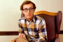 Woody Allen Sues Amazon for $68 Million for Ending Multi-Film Deal Over Sexual Abuse Allegations