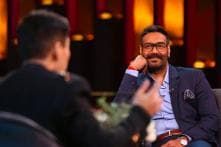 Koffee with Karan 6: Ajay Devgn Wins 'Answer of the Season' for Kaal Comment, Gets Audi A5