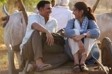 Sonam Kapoor, Akshay Kumar, Twinkle Khanna Celebrate PadMan as R Balki's Film Turns One