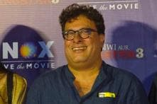 Tigmanshu Dhulia: I'm a Filmmaker by Heart and That's What I Want to Do for Life