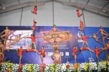 India Win Team Event at Mallakhamb World Championship