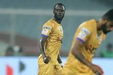 ISL: Sougou Hands Mumbai Play-off Spot