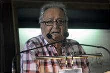 Bengali Actor Soumitra Chatterjee Admitted to Hospital, Daughter Says Condition Stable