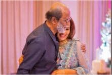 Rajinikanth Pens a Letter to Thank Guests Who Attended Daughter Soundarya's Wedding