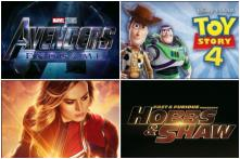 Super Bowl 2019: Avengers Endgame, Captain Marvel, Toy Story 4 All Trailers that Aired During the Game