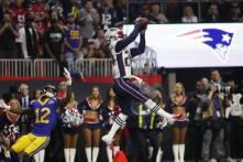 Super Bowl: New England Patriots Beat Los Angeles Rams 13-3 in Lowest-Scoring Finale Ever