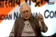 The Congress Continues Its Attack on the BJP Over Rafale. Cyrus Speaks to a Known Spokesperson.