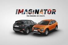 Now You Can Customize The Harrier SUV With Tata's Online Configurator