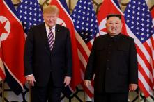 Trump to Visit Seoul as Pompeo Raises Hope for New North Korea Talks after Letter