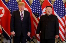 Kim Jong Un Returns Home After Failed Nuclear Diplomacy with Donald Trump