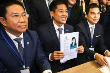 Thai Princess Ubolratana Makes Unprecedented Move Into Politics With Run for PM's Post