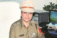 Retired IPS Officer & BJP Candidate Bharati Ghosh Grilled by West Bengal CID in Extortion Case