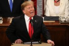 Trump Vows to Build Border Wall, Warns Against Russia Probe​ at State of the Union Speech