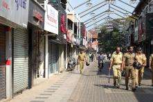 Hartal in Kerala Day After Murder of Youth Congress Workers; Govt Buses Stoned, Roads Blocked