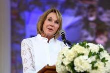 Trump Picks Canada Envoy Kelly Craft as UN Ambassador