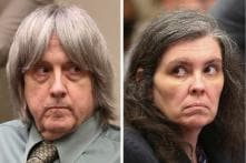 13 Children Shackled to Bed, Starved in LA Home; Parents Plead Guilty to Torture