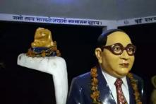 After Ambedkar now Lord Buddha Statue Vandalised in Jaunpur