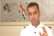 Have Sought Ticket for Urmila Matondkar from Rahul Gandhi, Says Milind Deora