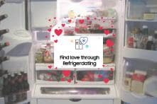Refriger-dating: Single This Valentine's Day? This App Finds You a Date From Items In Your Fridge