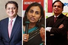 Chanda Kochhar, Videocon Chief Venugopal Dhoot's Homes Searched In Loan Fraud Case