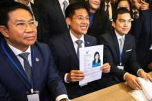 Thai Princess to Run for PM with Shinawatra party
