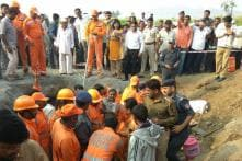 Road in Punjab's Sangrur To Be Named After Toddler Who Died After Falling Into Borewell
