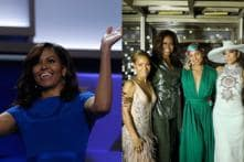 Michelle Obama May Have Been First Lady, But Her Mom Still Thinks She's Not a 'Celebrity'