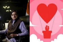 'Tell Them it's Kamadeva Diwas': Shashi Tharoor's Advice to Avoid 'Sangh' Trouble on Valentine's Day