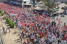 Farmers Call Off Nashik-Mumbai March After Talks With Fadnavis Govt