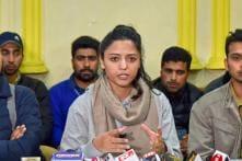 Former JNU Student Leader Shehla Rashid Enters Active Politics, Joins Shah Faesal's JKPM