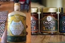 Is This 'Grass-Fed Ghee-Oil' the Next 'Chai Tea'? Indians on Twitter Think So