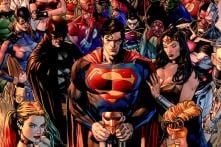 DC Comics Drops Plans to Publish Series on Jesus Christ Teaming Up With Super Heroes