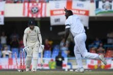 Clinical Windies Crush England to Claim Series