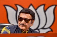 Veteran Actor Biswajit Chatterjee Joins BJP