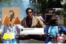 After Riteish Deshmukh, Twitter Roasting Ajay Devgn Will Leave You in 'Splits'