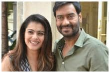 Dashing Debonair Dauntingly Serious Husband: Kajol's Birthday Wish For Ajay Devgn is #Wifegoals
