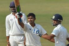 Irani Cup: Sanjay and Wadkar Fifties Keep Vidarbha in Hunt