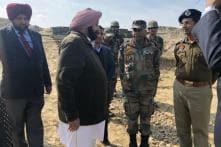 'Border' Brigadier Sunny Deol is Filmy Fauji, I'm Real One, Says Amarinder Singh