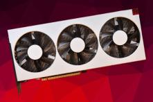 AMD Radeon VII 7nm GPU Launched For Rs 54,990, But Will You Get One Over the Nvidia RTX 2080