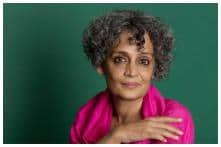 Arundhati Roy: Language Is My Friend, Fiction My First Love